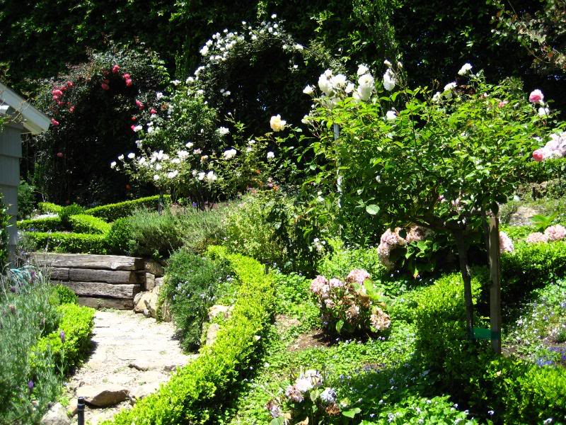my philosophy - European Garden Design