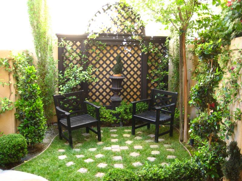 newport coast ridge - European Garden Design